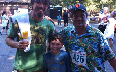 Wild Big Sur Runners